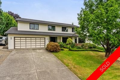 Cloverdale Apartment for sale:  4 bedroom 2,810 sq.ft. (Listed 2018-07-23)